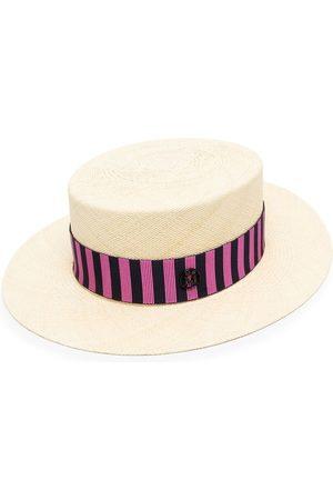 Le Mont St Michel Dame Hatter - Hat