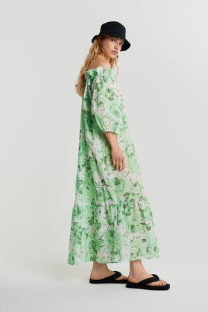 Gina Tricot Elvy dress
