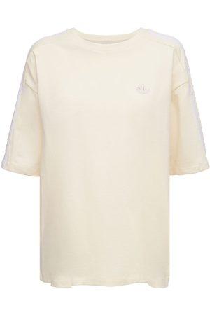 adidas Dame Kortermede - Loose T-shirt