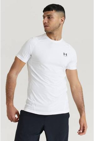 Under Armour Herre Kortermede - Trenings-T-shirt UA HG Armour Fitted SS