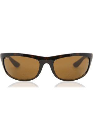 Ray-Ban Herre Solbriller - Solbriller RB4089 Balorama 650833