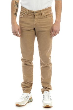 ROŸ ROGER'S Herre Chinos - Pantalone