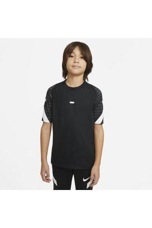 Nike Dri-FIT Strike kortermet fotballoverdel til store barn