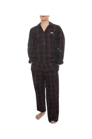 HUGO BOSS Herre Pyjamaser - BOSS Urban Long Pyjama