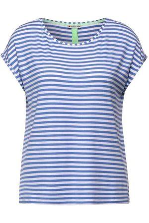 Street one Dame Kortermede - T-shirt A316286