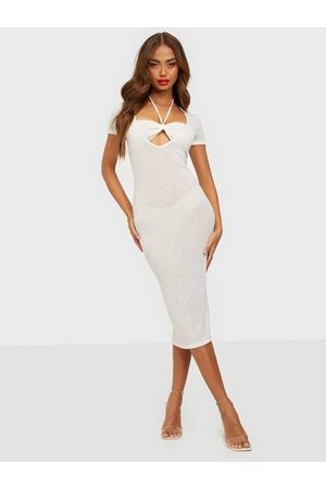 NLY One Dame Maxikjoler - Exposed Dress