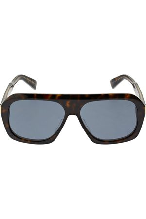 Dunhill Rollagas Mask Acetate Sunglasses