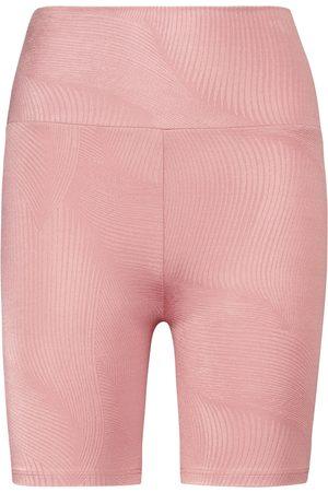 Lanston Mindful biker shorts
