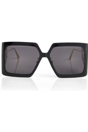 Dior DiorSolar SU1 square sunglasses