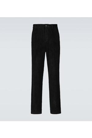OUR LEGACY Chino 22 corduroy pants