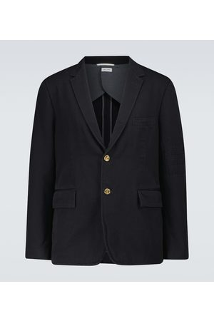 Thom Browne Single-breasted sports jacket