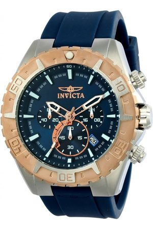 Invicta Watches 22523 Men's Quartz Watch - 49mm