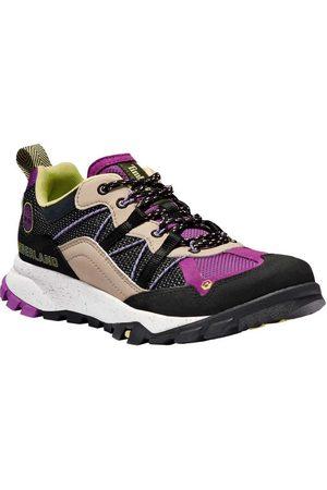 Timberland Garrison Trail Low Hiker Sneakers