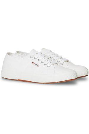 Superga Herre Sneakers - Canvas Sneaker White