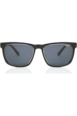 Sinner Solbriller Canaan SISU-741 Asian Fit Polarized 10-P10