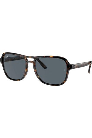 Ray-Ban Solbriller RB4356 State Side 902/R5
