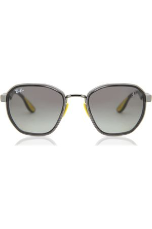 Ray-Ban Solbriller RB3674M F03011