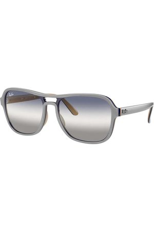 Ray-Ban Solbriller RB4356 State Side 6550GF