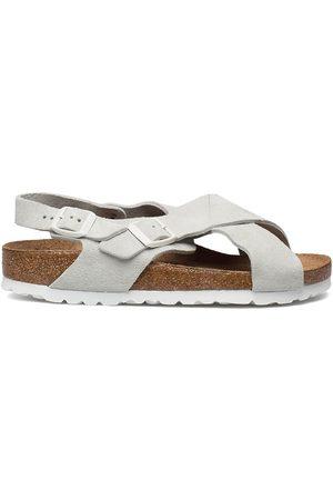 Birkenstock Dame Sandaler - Tulum Soft Footbed Shoes Summer Shoes Flat Sandals