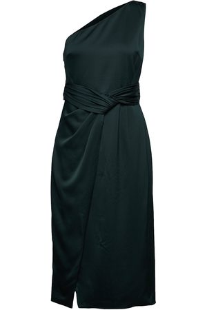 Ted Baker Zaaraa Dresses Cocktail Dresses Svart