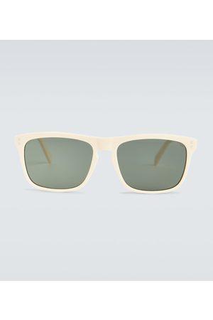 Céline Herre Solbriller - Wayfarer acetate sunglasses