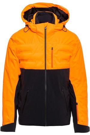 Aztech Herre Vinterjakker - Ajax hooded padded jacket