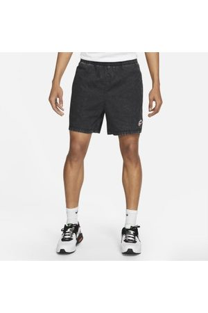 Nike Sportswear Heritage Essentials vevd shorts til herre