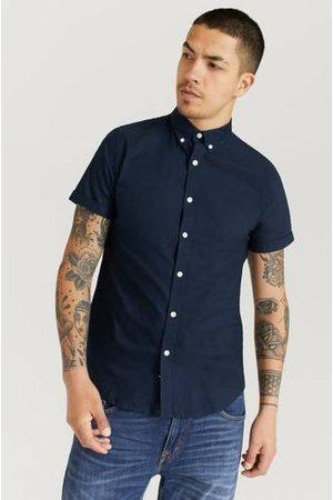 Studio Total Skjorte Melker Short Sleeve Shirt
