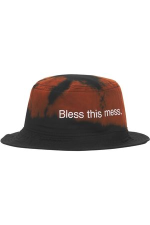 F.A.M.T. Herre Hatter - Bless This Mess Cotton Hat