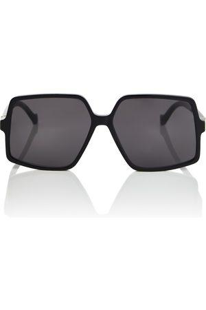 Loewe Oversized sunglasses