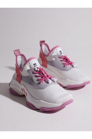 Steve Madden Dame Sneakers - Match Sneaker Lavendel