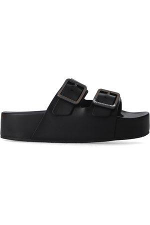 Balenciaga Dame Flip flops - Mallorca platform sandals