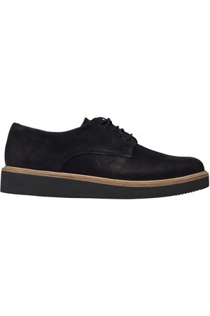 Clarks Dame Loafers - Baille Stitch
