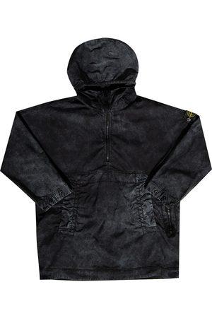 Stone Island Hooded jacket