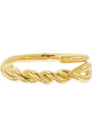 Bottega Veneta Herre Armbånd - Twisted Rigid Bracelet
