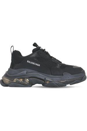 "BALENCIAGA ""triple S Clear Sole"" Sneakers"