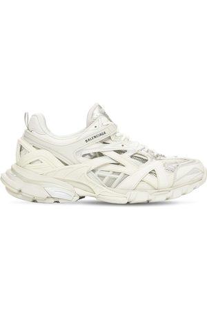 Balenciaga Herre Sneakers - Track.2 Open Mesh Running Sneakers