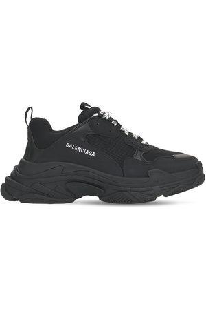 Balenciaga Herre Sneakers - Triple S Tech & Mesh Sneakers