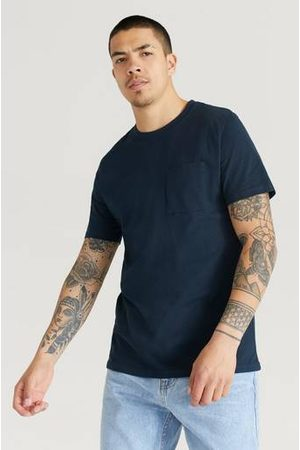 Studio Total Herre Kortermede - T-shirt Capsule Pocket Tee