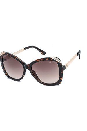 Guess Herre Solbriller - Solbriller GF 6055 52F