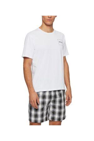 HUGO BOSS Herre Pyjamaser - BOSS Urban Short Pyjama