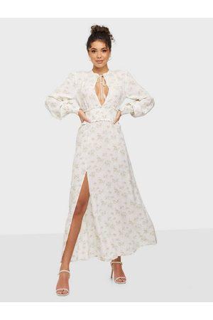 NLY Trend Smock Slit Dress