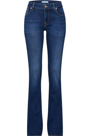 7 for all Mankind Jeans Bootcut Bair Duchess
