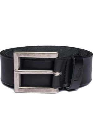 MCS Belt with square buckle