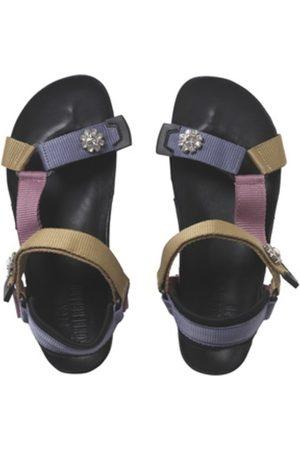Beck Söndergaard Velcro Galia Sandals
