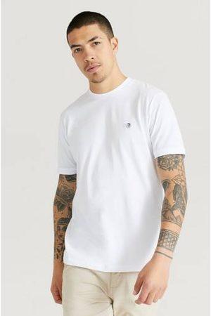 Diesel Herre Kortermede - T-shirt T-Justy Maglietta