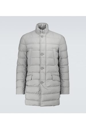 HERNO Il Cappotto padded coat
