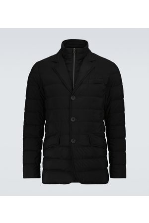 HERNO Herre Vinterjakker - La Giacca padded jacket