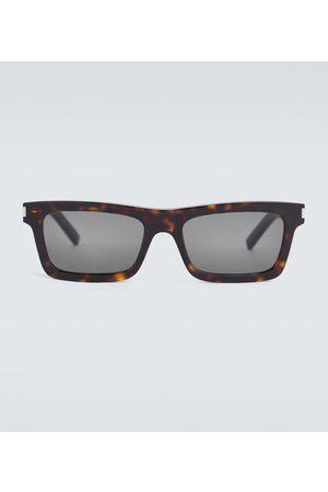 Saint Laurent Betty acetate sunglasses