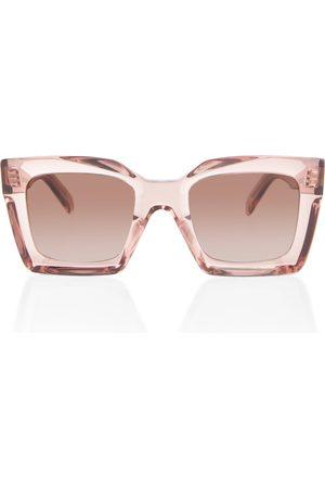 Céline Dame Solbriller - Square sunglasses